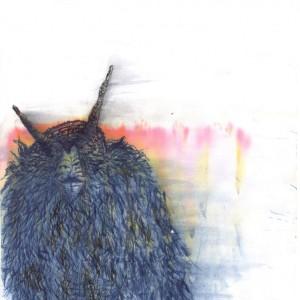 Busó / Busho (2004, tus-alkohol, 21 cm x 29,5 cm)