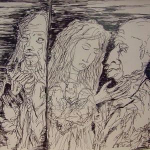 Kísértés 2. / Temptation 2. (2006, tus)