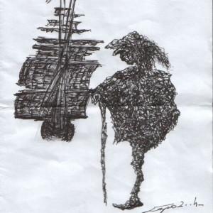 Crusoe (2004, toll)