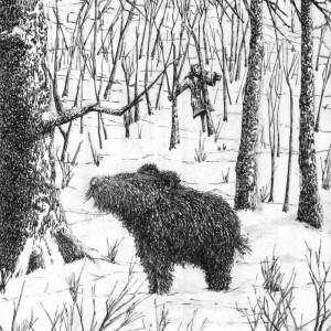 Csodálkozás - A Vaddisznó / Amazement - The Wild-Boar