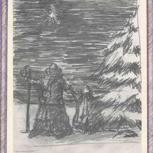 Karácsonyi üdvözlet 2 / Christmas Greeting 2